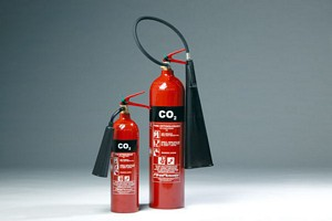 fire extinguisher maintenance regulations