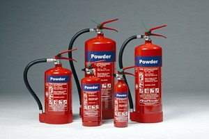 fire extinguisher maintenance sussex