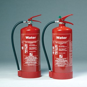 Fire Extinguisher Training Hampshire